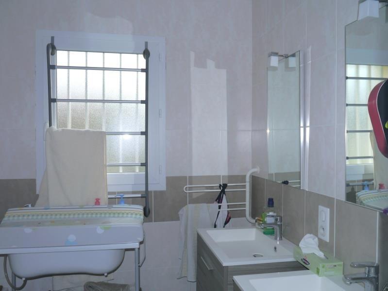 Location maison / villa Champagnolles 690€ CC - Photo 7