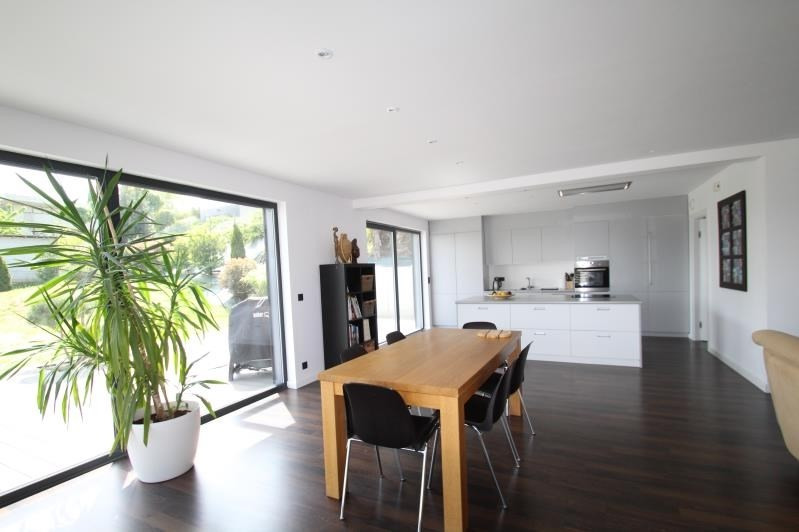 Deluxe sale house / villa La motte servolex 735000€ - Picture 1