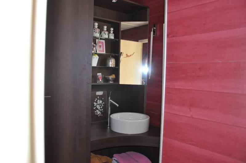 Vente maison / villa Oyonnax 197000€ - Photo 10