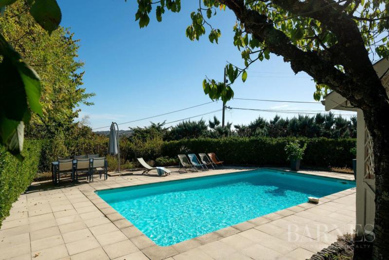 Deluxe sale house / villa Brindas 840000€ - Picture 11