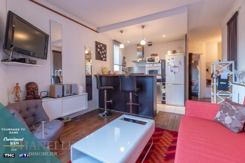Vente appartement Vincennes 349000€ - Photo 1