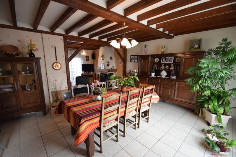 Vente maison / villa Conde sur vire 159000€ - Photo 4