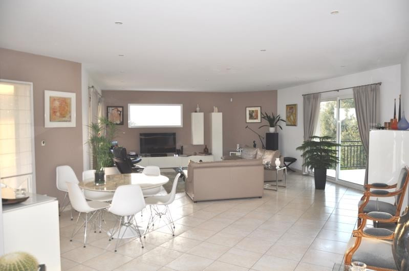 Sale house / villa Reventin vaugris 499 000€ - Picture 2