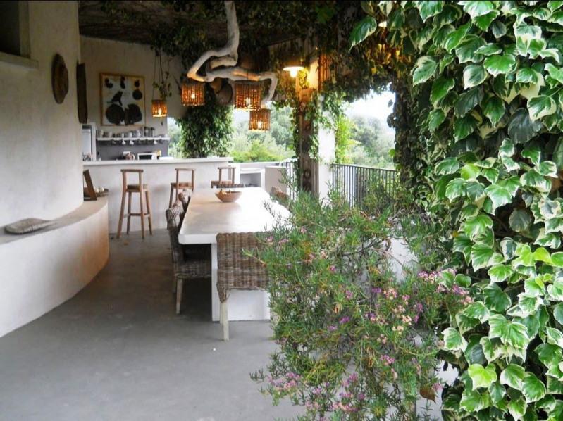 Vente maison / villa Propriano 1272000€ - Photo 11