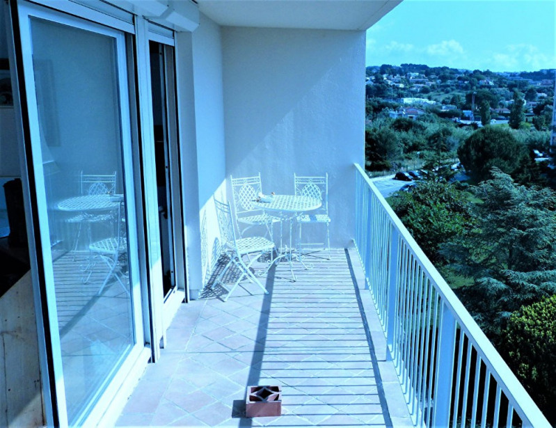 Sale apartment Antibes 168370€ - Picture 1