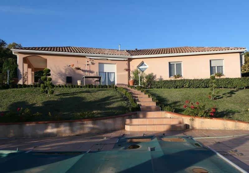 Sale house / villa Pergain taillac 243800€ - Picture 1