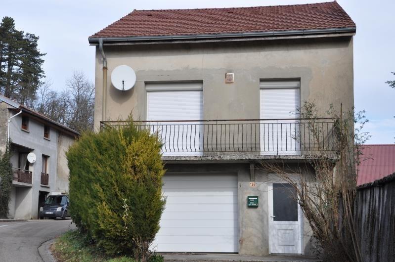 Sale house / villa Groissiat 139000€ - Picture 2