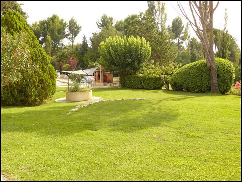 Location appartement Aix en provence 840€ CC - Photo 12