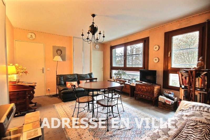Sale apartment Levallois-perret 307 000€ - Picture 4