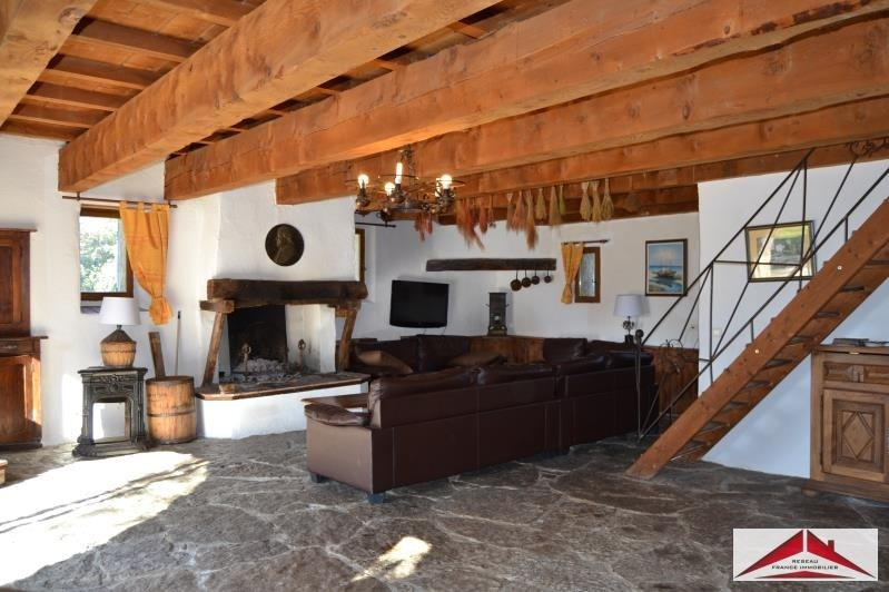 Vente de prestige maison / villa St mathieu de treviers 2589000€ - Photo 8