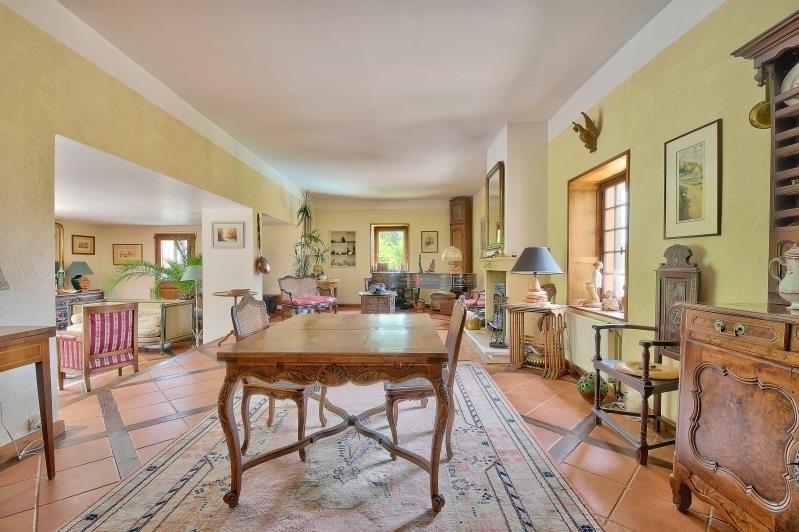 Deluxe sale house / villa Pouilly le monial 625000€ - Picture 8
