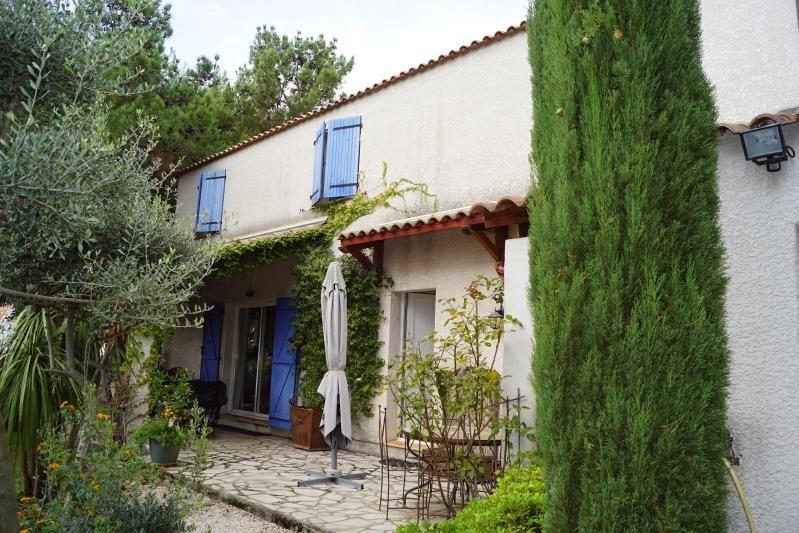 Vente maison / villa Lignan sur orb 372000€ - Photo 2