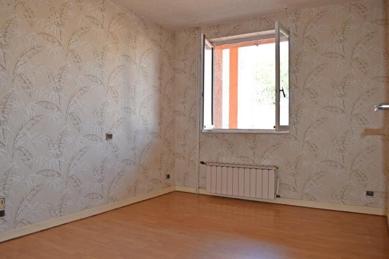 Sale apartment Roanne 110000€ - Picture 8