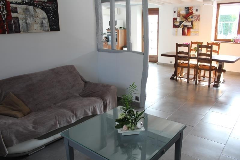 Sale house / villa Marquion 119800€ - Picture 3