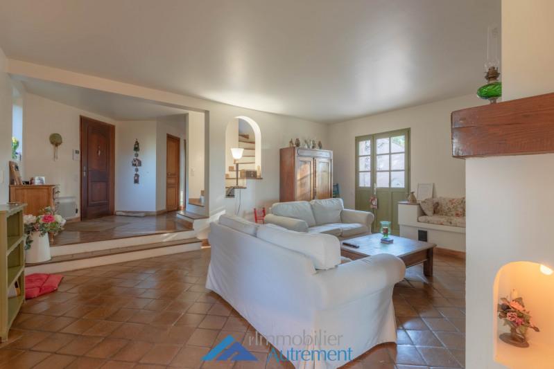 Vente de prestige maison / villa Aix-en-provence 1595000€ - Photo 5