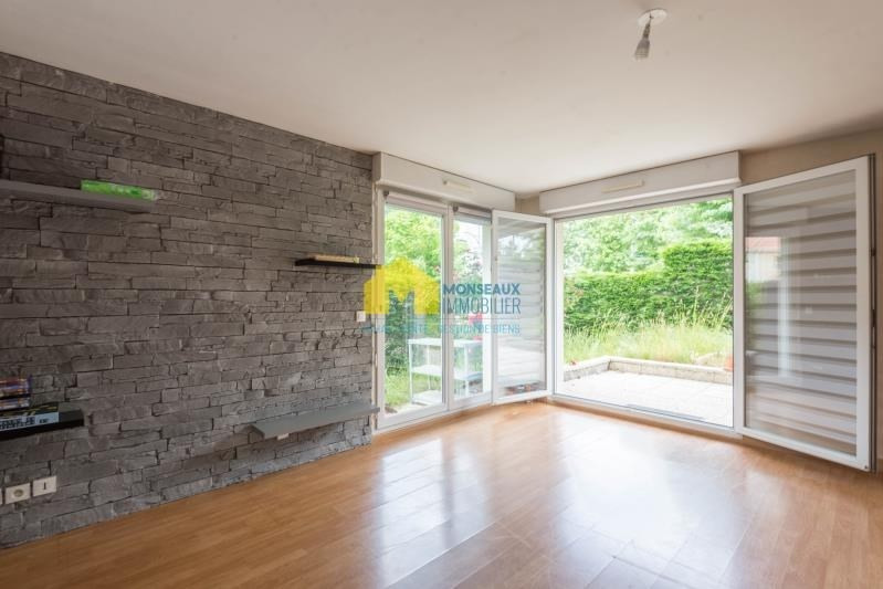 Location appartement Sainte genevieve des bois 990€ CC - Photo 1