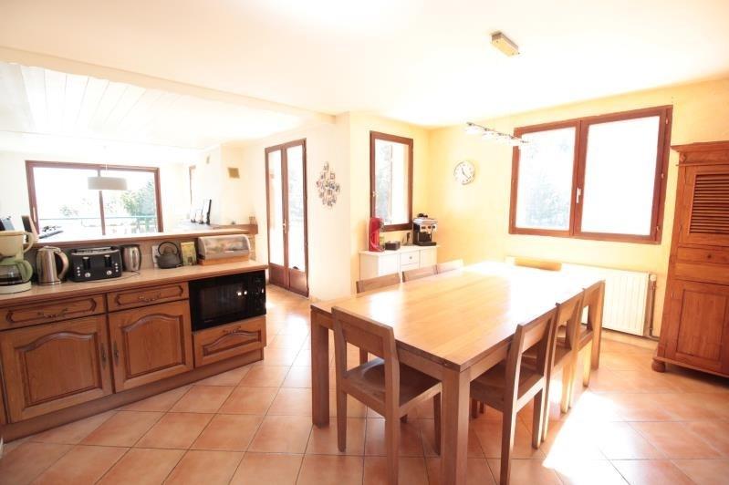 Sale house / villa Saint sixt 360000€ - Picture 4