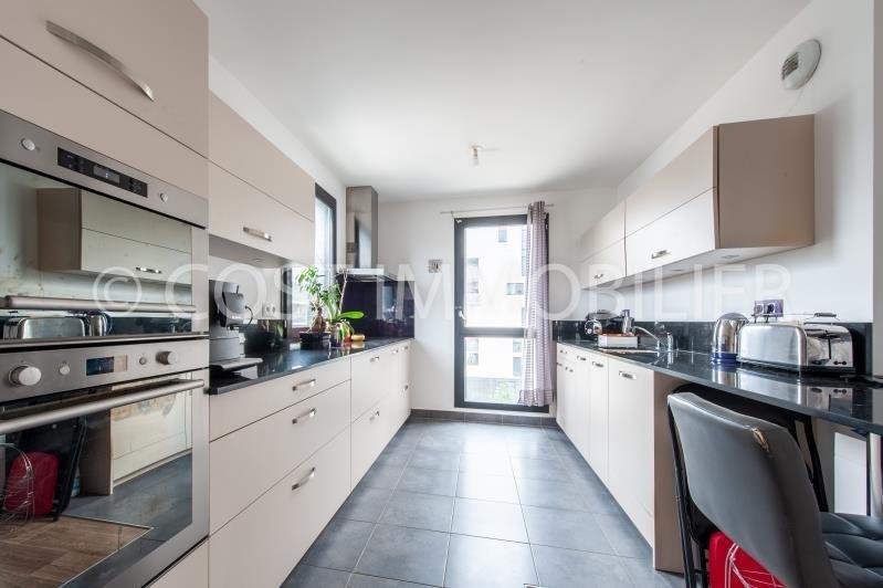 Vendita appartamento Gennevilliers 399000€ - Fotografia 3