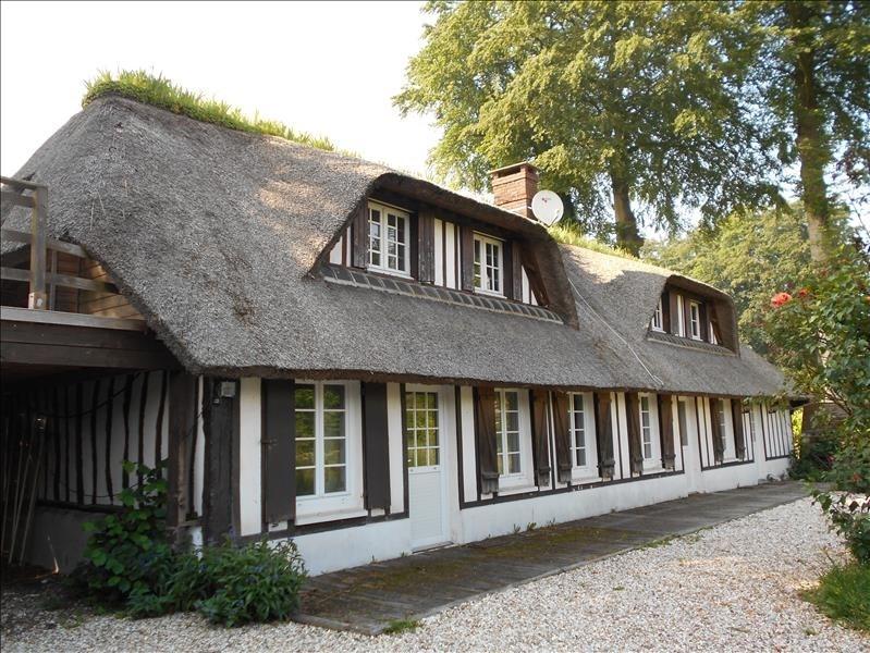 Vente maison / villa Fauville en caux 211000€ - Photo 1