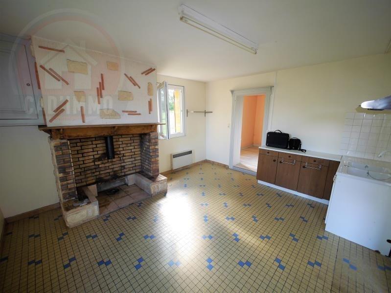 Sale house / villa Lamonzie saint martin 93000€ - Picture 4
