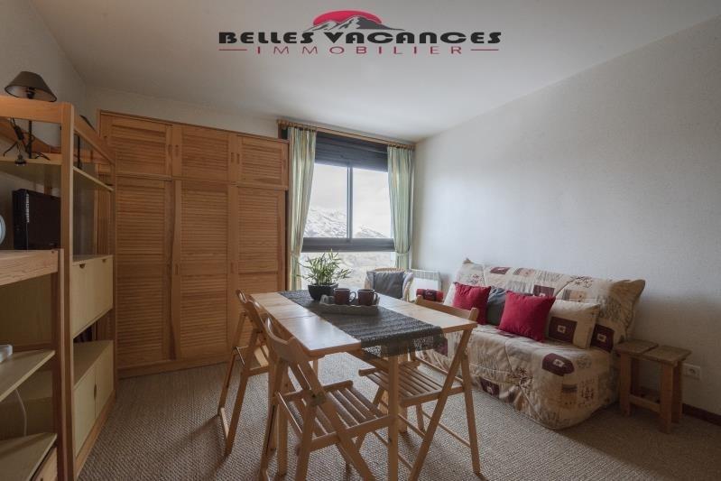 Vente appartement St lary pla d'adet 48000€ - Photo 2