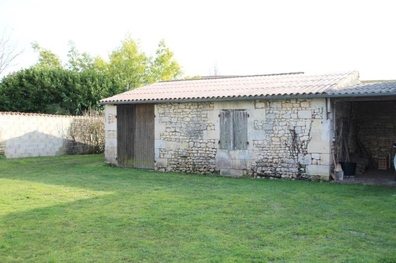 Sale house / villa Gemozac 333760€ - Picture 10