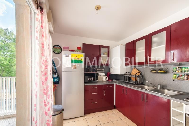 Vente appartement Asnieres sur seine 430000€ - Photo 4