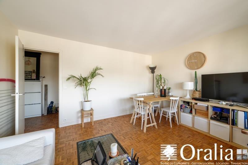 Vente appartement Paris 12ème 375000€ - Photo 2
