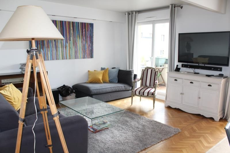 Sale apartment Asnieres sur seine 725 000€ - Picture 1