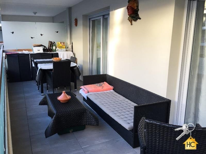 Vente appartement Cannes la bocca 185 000€ - Photo 2