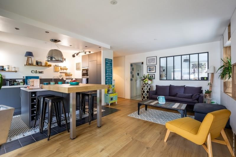 Vente appartement Pessac 383400€ - Photo 3