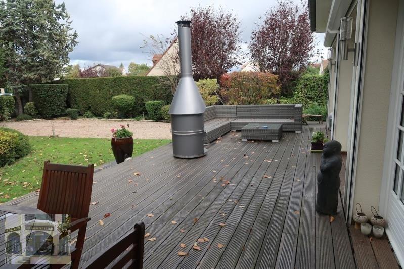 Vente de prestige maison / villa Orgeval 1090000€ - Photo 4