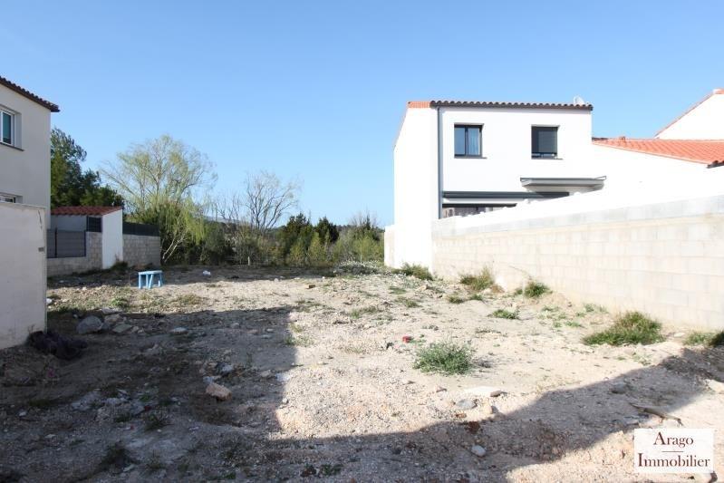 Sale site Espira de l agly 79900€ - Picture 2