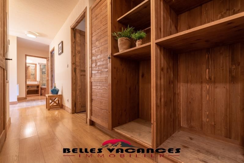Sale apartment St lary soulan 231000€ - Picture 8