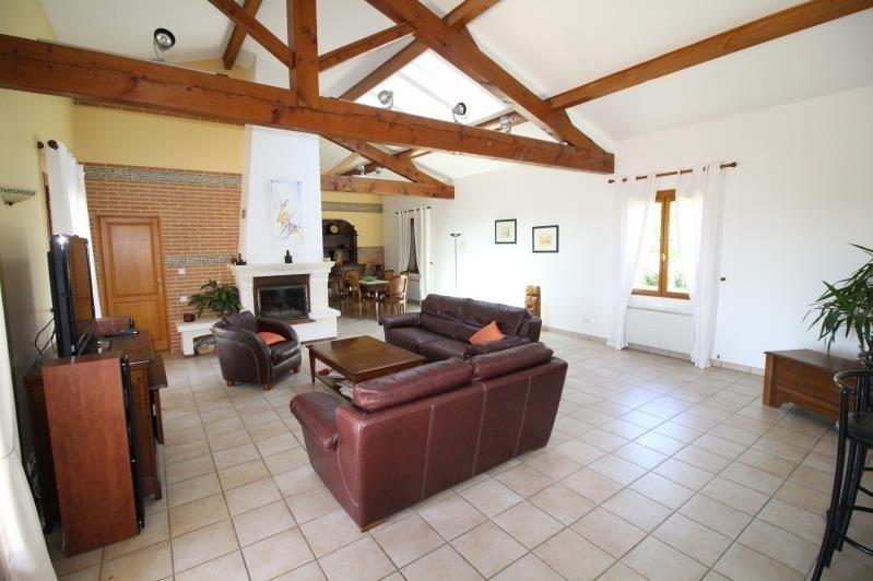 Location maison / villa Escalquens 1840€ CC - Photo 3