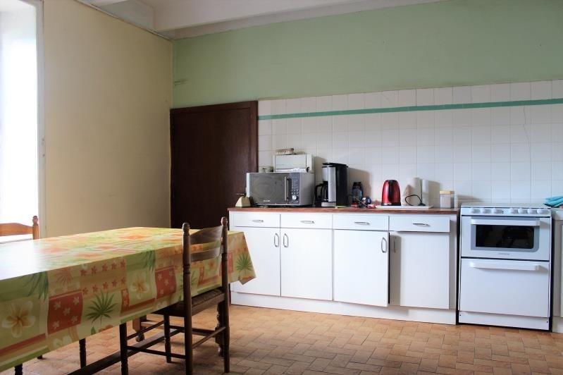 Sale house / villa Plozevet 265000€ - Picture 3