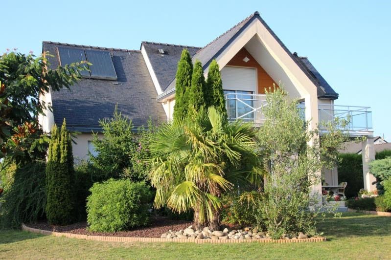 Vente de prestige maison / villa Sautron 699500€ - Photo 1