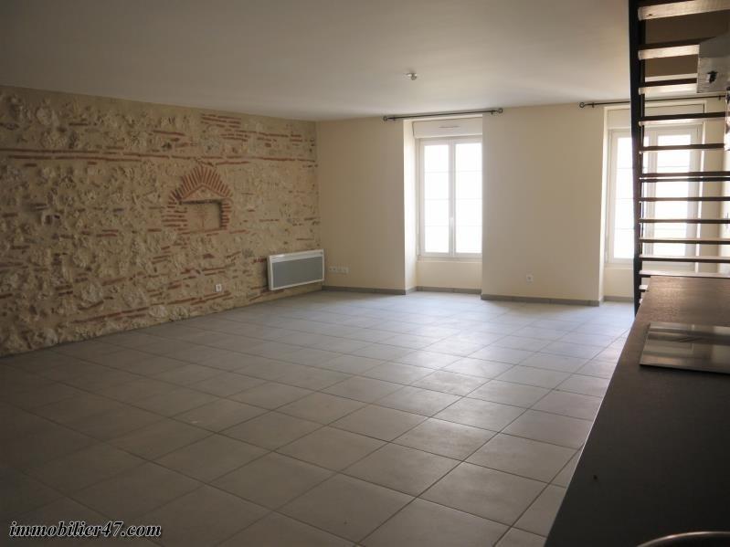 Rental apartment Castelmoron sur lot 480€ CC - Picture 1