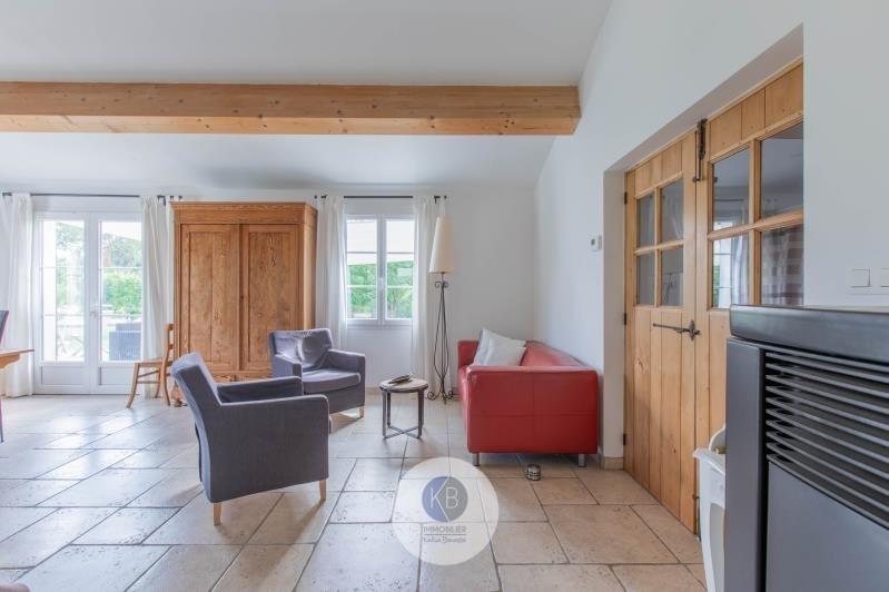 Deluxe sale house / villa Peynier 805000€ - Picture 3