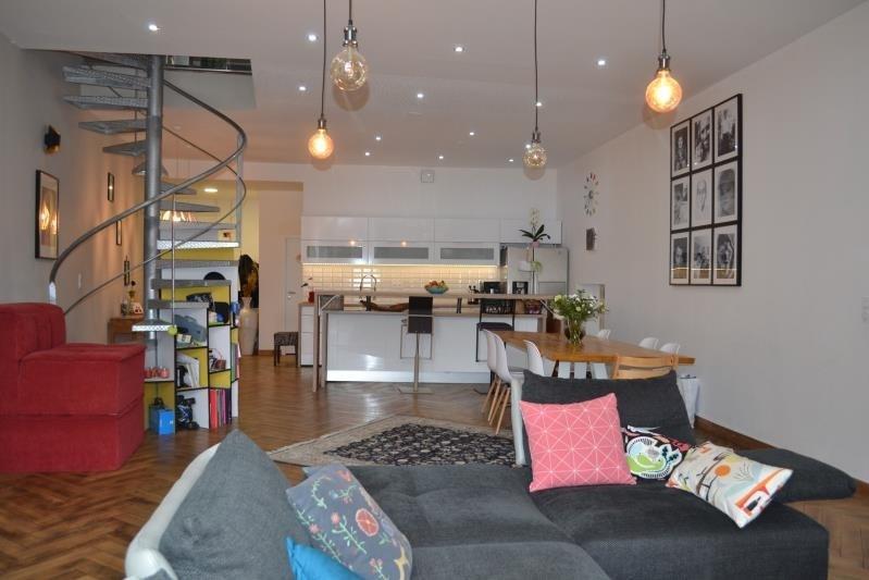 Vente loft/atelier/surface Colmar 429900€ - Photo 2