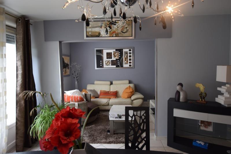 Sale apartment Pau 142000€ - Picture 3