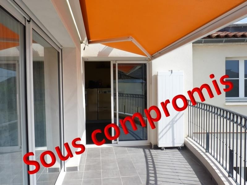 Deluxe sale apartment Agen 349 900€ - Picture 1