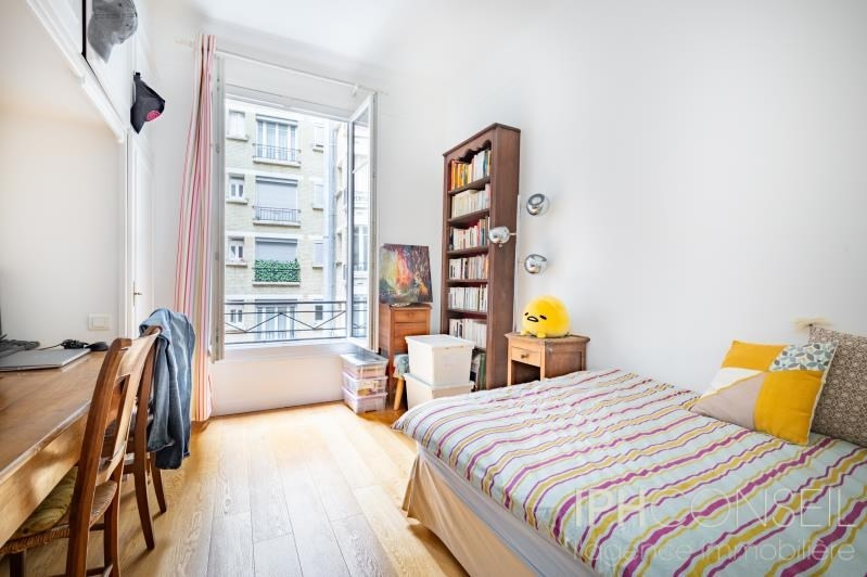 Deluxe sale apartment Neuilly sur seine 1095000€ - Picture 5