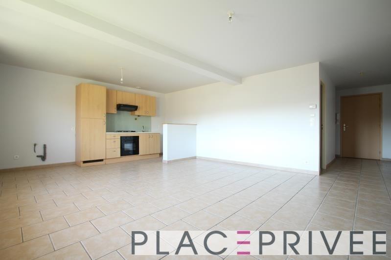 Alquiler  apartamento Pierreville 690€ CC - Fotografía 2