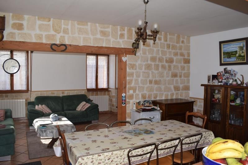 Revenda casa Vert 192000€ - Fotografia 3