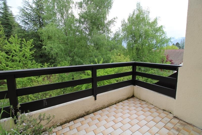 Vente appartement Annecy 290000€ - Photo 5