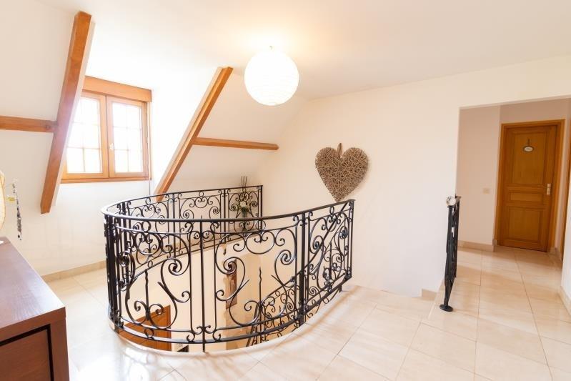Vente maison / villa Chapet 578000€ - Photo 6