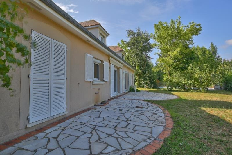 Vente maison / villa Chambourcy 990000€ - Photo 12
