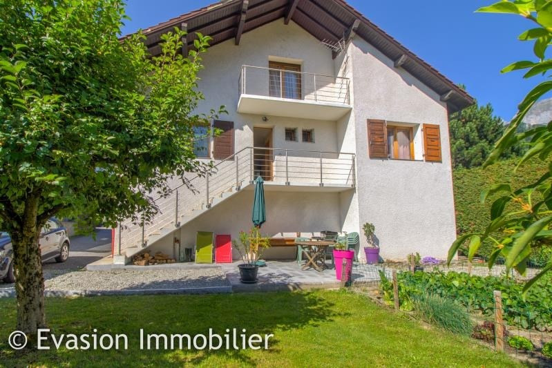 Sale house / villa Sallanches 375 000€ - Picture 1