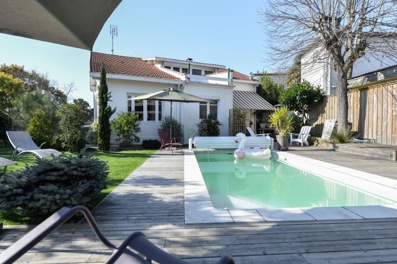 Deluxe sale house / villa Arcachon 1490000€ - Picture 4